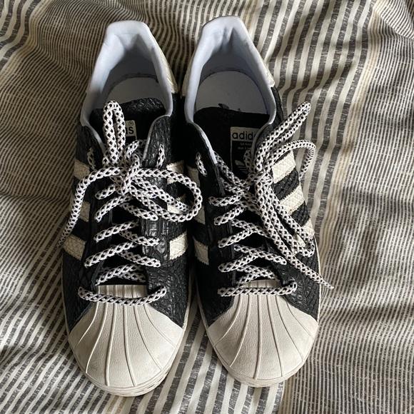 Custom Adidas Superstars